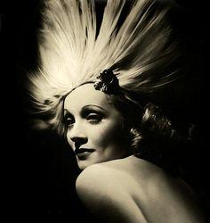 Marlene Dietrich, 1934Photographer: William Walling, Jr.