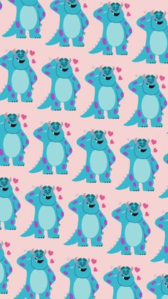 56 Trendy Wallpaper Disney Monsters Inc Iphone Wallpapers Disney Phone Wallpaper, Kawaii Wallpaper, Trendy Wallpaper, Cute Wallpaper Backgrounds, Wallpaper Iphone Cute, Aesthetic Iphone Wallpaper, Cartoon Wallpaper, Cute Wallpapers, New Wallpaper