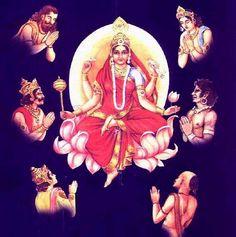 Gyan Ki Bate: Navratri Mein 9th Day Siddhidatri Devi Ki Pooja Ka Vidhaan Hai