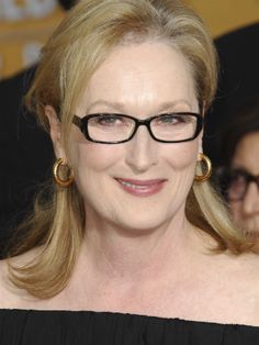 Hollywood Actresses Earn Less After Age 34 (Unless You're Meryl Streep) #Refinery29