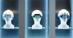 Instant Learning: Meet the Augmented Reality Smart Helmet