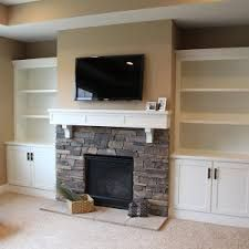 bookshelves living room diy built popular posts bijpg popular posts