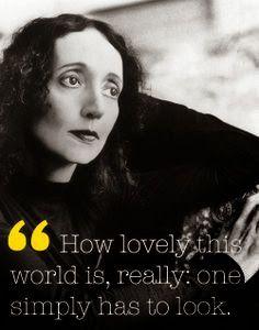 Joyce Carol Oates   από http://www.brainpickings.org/