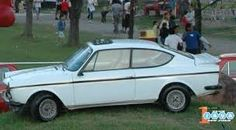 Fiat 125 coupe