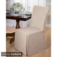 dining chair slip covers | slip cover genius | pinterest | dining
