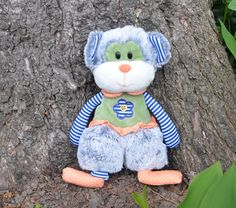 At Linens & Lace and all things lovely we offer a lovely line of plush toys for your little ones.  We love these quilted little cuties. Visit us at www.linensandlace.ca