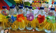EL TALLER DE LOS DULCES: ♥ Gran fiesta Hawaina. Bienvenido veranito ¡¡¡