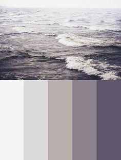 Color Palette: Pastel Beach | Elkins Design