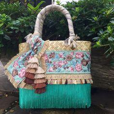 ¡Bolsa chica disponible! #artesanal #Mexico #Hechoamano #HechoEnMéxico #color