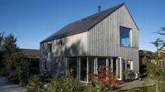 Housing in Stavanger. Architects: KAP Arkitekter.