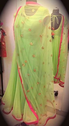 beautiful anrkali design floor length anarkali bespoke anarkali anarkali for party Anarkali Dress, Pakistani Dresses, Indian Dresses, Indian Outfits, Anarkali Suits, White Anarkali, Long Anarkali, Punjabi Suits, Indian Bridal Lehenga