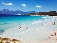 Les plus belles plages de Corse - Loto
