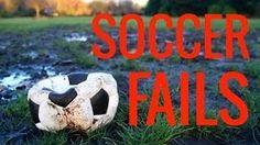 soccer fails - YouTube