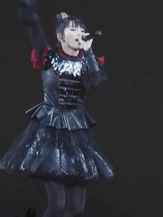 Your Tumblr source for everything Babymetal!
