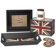 London Home Decor Collection at Target
