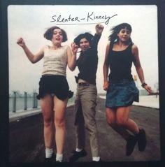 sleater kinney | Sleater-Kinney – Start Together 1994 – 2006 Box Set