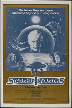 Starship Invasions (1977) (4 Durbal the robot saviors out of 10)