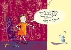 Sarah Warburton Illustrations