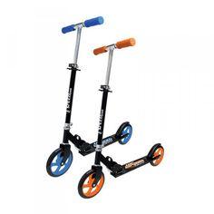 Patinete 2 ruedas con manillar TOP SPEED 200 [Playkids-SPOR305981] | 77,96€ : La tienda online para tu peke | tienda bebe pekebuba.com