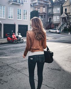 Hair goals in the back