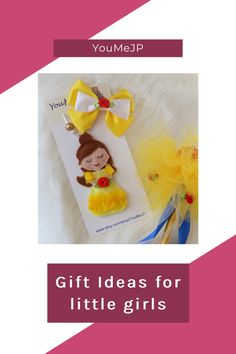 Gifts for your little princess