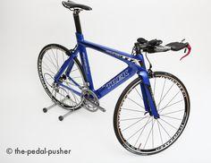 Trek Equinox TTX 9 0 Triathlon Bike TRI TT Ultegra PRO Lite Merano Wheels  56cm  d28369337