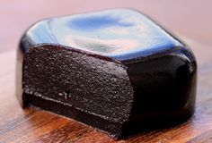 Damson Cheese Recipe -  a great way to preserve those wonderful autumn fruit flavours