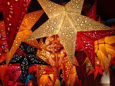 Hier hängt der Himmel nicht voller Geigen, dafür aber voller Sterne. Highest position in explore: #6