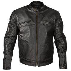 Men's Motorcycle Jackets - LeatherUp.ca