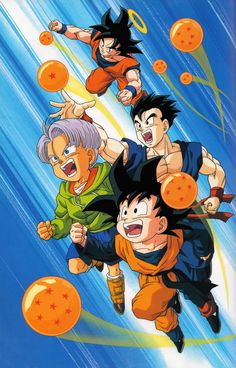 Watch All Dragon Ball Z and Super Episodes Here: http://watchdragonballsuper.co