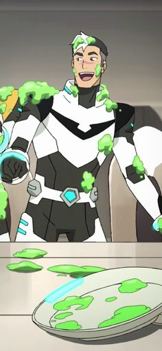 "the-reinthirs:  "" This will always be my favourite Shiro face  """
