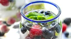 11 Light and Delicious Wine Cocktails It's summertime and the drinkin' is easy