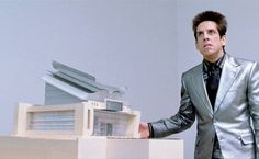 """Derek Zoolander (Ben Stiller) says """"what is this? A center for ants?"""" during a scene from the 2001 film Zoolander. Volleyball Jokes, Volleyball Problems, Play Volleyball, Volleyball Players, Coaching Volleyball, Volleyball Gifts, Girls Basketball, Girls Softball, College Basketball"""