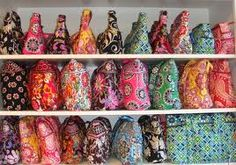 There's no place like Vera Bradley..