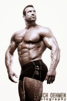 Big Bodybuilder Anthony Tenuta Bodybuilders Bodybuilding Weight Lifting WorkoutsMens