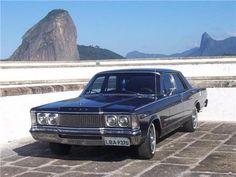 Fotos de Ford Landau 1981 São Gonçalo