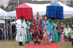 Festival Cultural Hanseong Baekje (한성백제문화제)
