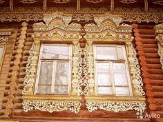 О чём рассказывают оконные наличники русских домов: символизм в деревянном зодчестве   STENA.ee