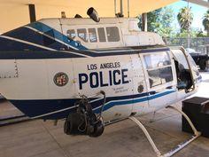 LAPD Chopper