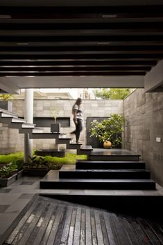 Mangalam: Minimal Home In conversation With Nature | JGP Consultants - The Architects Diary