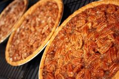 Pecan Pies by Bakerella, via Flickr