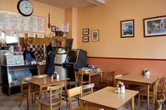 greasy spoon cafe - Google Search