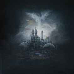 Nevermore - The Obsidian Conspiracy (CD Interior) (2/8)