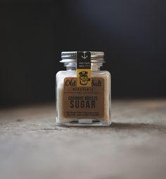 coconut sugar by Old Salt Merchants
