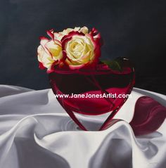 Love by Jane Jones  www.JaneJonesArtist.com