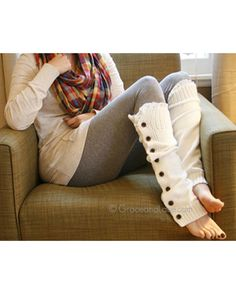 Grace and Lace - The Miss Molly, $34.00 (http://www.graceandlace.com/leg-warmers/the-miss-molly/)