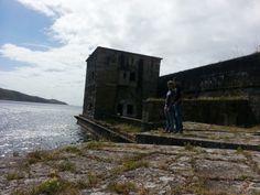Castelo de San Felipe (Ría de Ferrol)