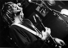 Kurt Cobain Live in Birmingham, UK, November 27, 1991