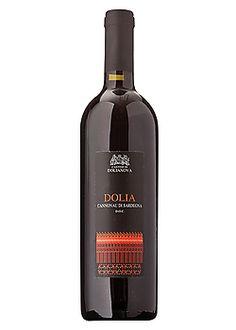 Cannonau Wine - Dr. Oz, helps you live longer.