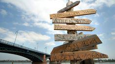 Pilgern in Rhein-Main: Ich bin dann mal unterwegs